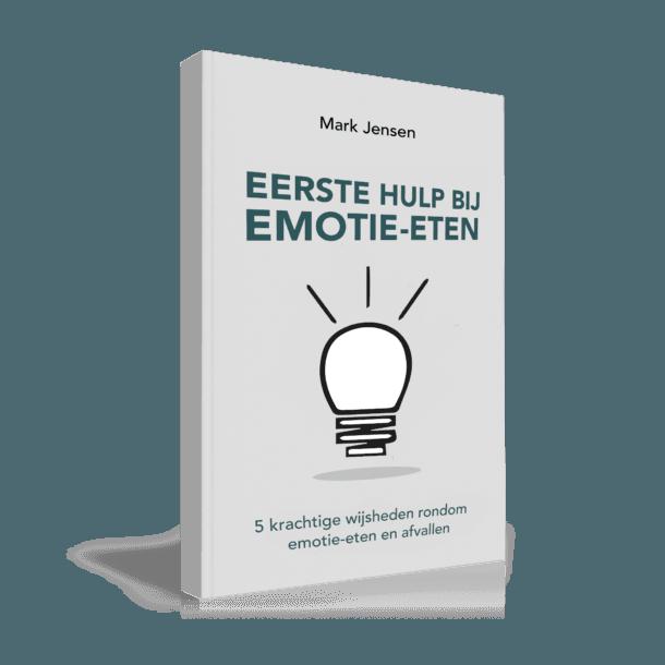 Eerste hulp bij emotie eten van Mark Jensen